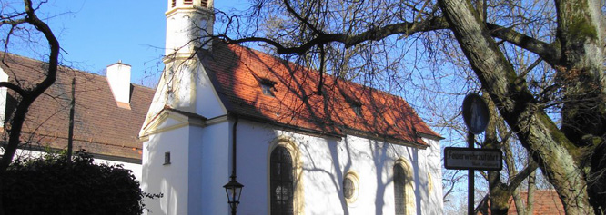 Exkursion mit Eucharistiefeier: St. Gallus