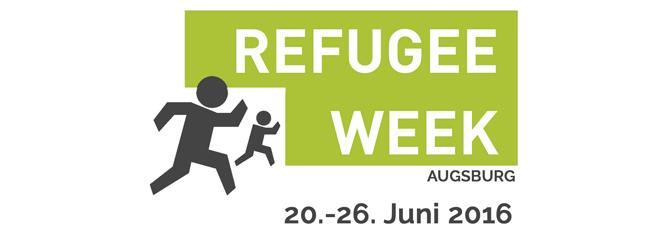RefugeeWeek Augsburg
