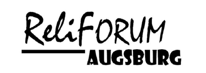ReliForum Augsburg: Wo stehe ich, und wenn ja: auf Religion?  Bibel - Bekenntnisse - Symbole