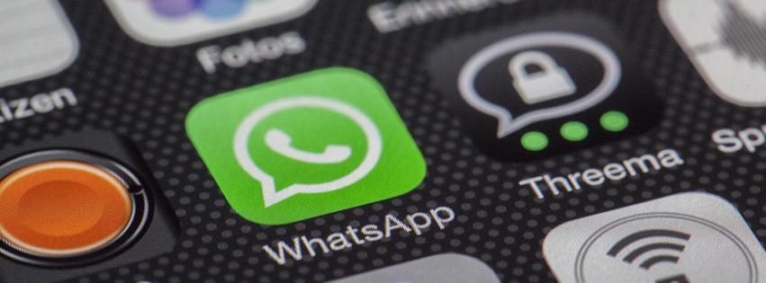 KHG-Infos jetzt auch per WhatsApp-Broadcast