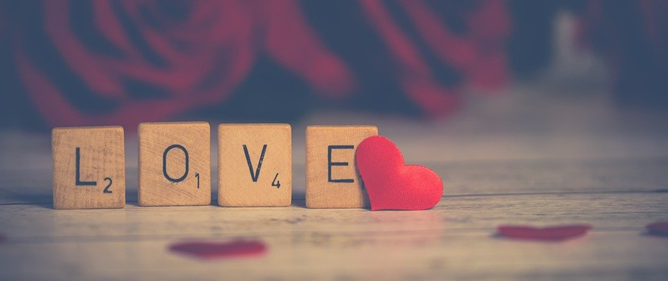 Gott lieben - wie geht das?