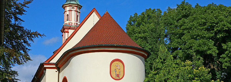 Exkursion mit Eucharistiefeier: Marienkapelle Haunstetten