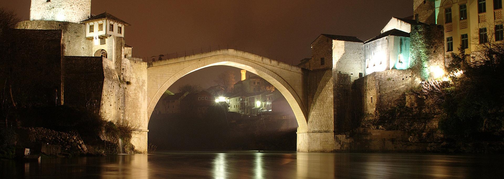 Länderabend: Bosnien