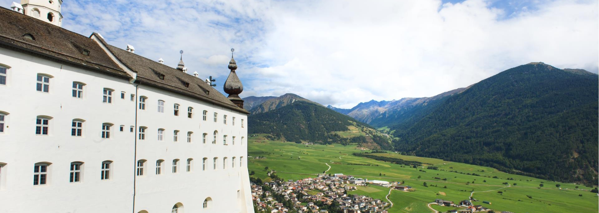 Fahrt: Kloster Marienberg, 10.05. bis 12.05.