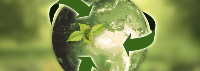 Nachhaltiger Alltag