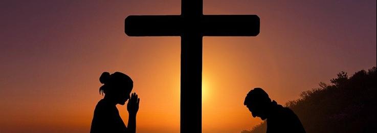 'Offizielles' Gebet