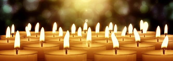 Adventswochenende in Benediktbeuren