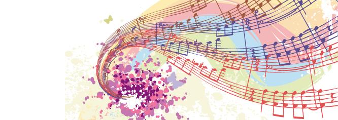 Gesangsunterricht mit Liedern für den Religionsunterricht