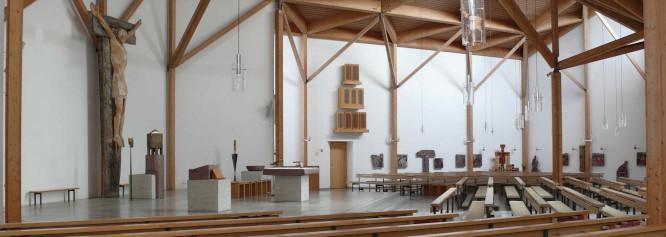 Gottesdienst mit der Katholisch-Theologischen Fakultät